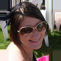 Jo Fitzpatrick, Sheffield cake designer