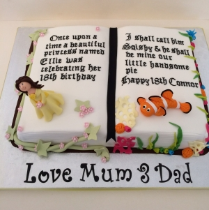 Displaying items by tag kids cakes