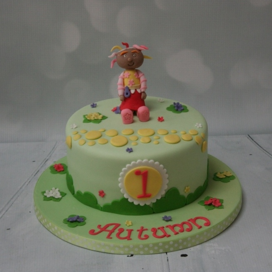 Cool Oopsy Daisy Cake Funny Birthday Cards Online Alyptdamsfinfo