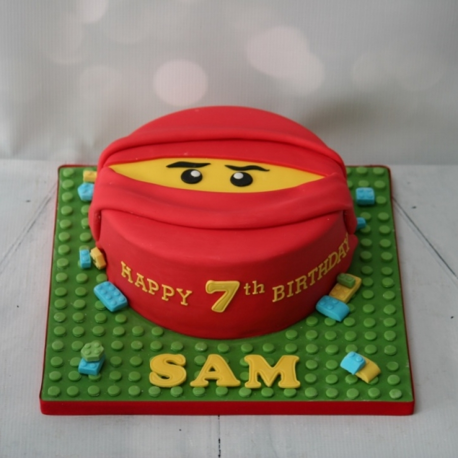 Childrens Novelty Birthday Cakes