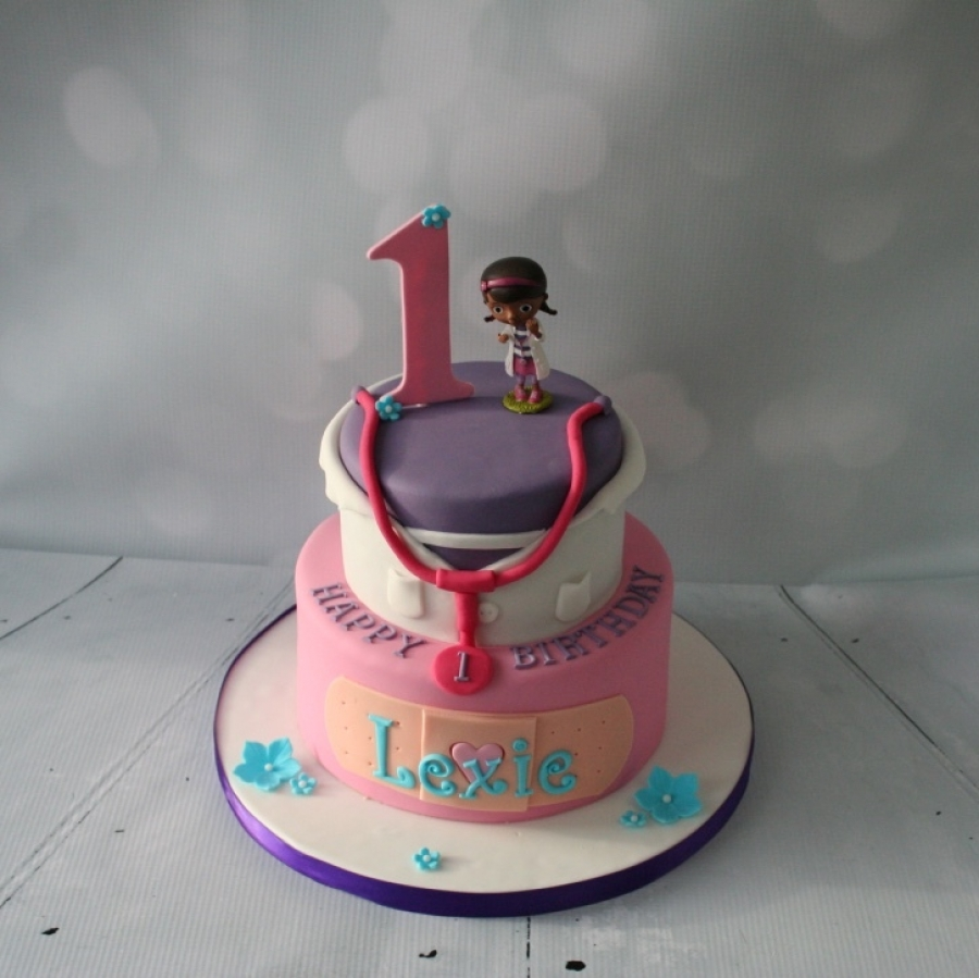 Kids birthday cakes made to order Sheffield UK
