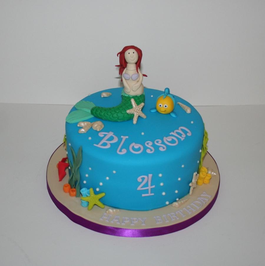 Little Rock Cake Decorator